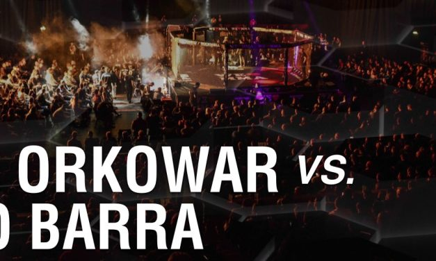 Chris Orkowar vs Mirko Barra