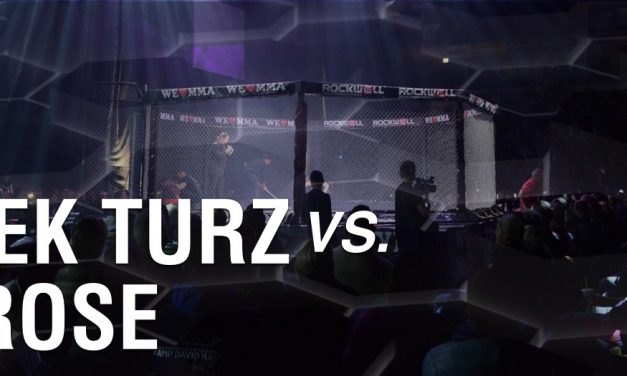 Slawek Turz vs Max Rose