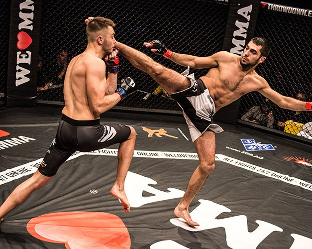 Khairullaev Khairulla vs Kiriath Forgatsch